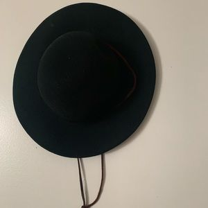 Britton 7.25 M Brim Hat